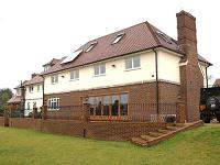 Tunbridge Wells Builders New Builds Kent