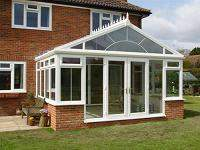 Tunbridge Wells Upvc Conservatory Kent