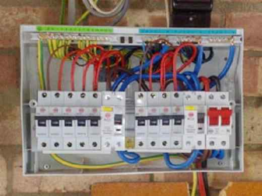 Tunbridge Wells Electricians Fuse Boxes Kent Tn1 Tn2 Tn3 Tn4