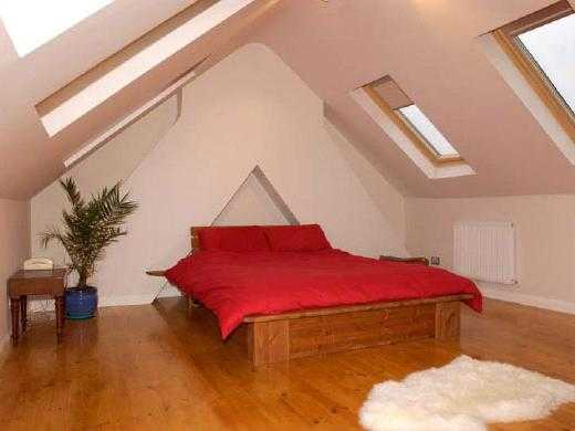 Tunbridge Wells Bedroom Loft Conversions Kent