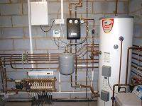 Tunbridge Wells Underfloor Heating Boilers Kent